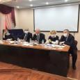 16 октября состоялся кандидатский экзамен по дисциплине «История и философия науки»