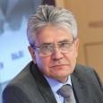 Александр Михайлович Сергеев подвел итоги первого дня Общего собрания РАН