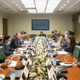 А. Майоров провел совещание, посвященное путям повышения эффективности деятельности институтов развития в сфере АПК