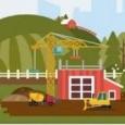 Госпрограмма «Комплексное развитие сельских территорий»