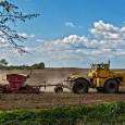 Дмитрий Патрушев доложил о ходе подготовки к весенним полевым сельхозработам в 2021 году на заседании Правительства РФ