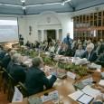 27 сентября 2021 г. состоялось заседание Совета ТПП РФ по промышленному развитию и конкурентоспособности экономики России на тему: ««Новая стратегия национальной безопасности РФ и ее реализация в области промышленной политики».